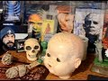 Download Horror Collection -  Ghost Apparition Owls Paranormal Pop Culture