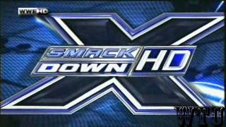 WWE Smackdown Intro 2010 - Let It Roll [HD]