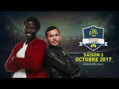 L'Orange e-Ligue 1 : Acte 2