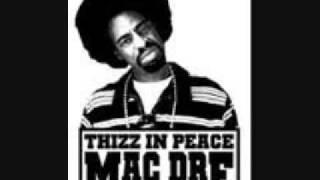 Mac Dre Presents The Rompalation, Vol. 1  PSD  Menage Tios