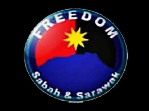 SABAH SARAWAK KELUAR MALAYSIA
