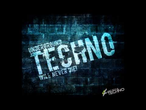 Underground Techno Will Never Die