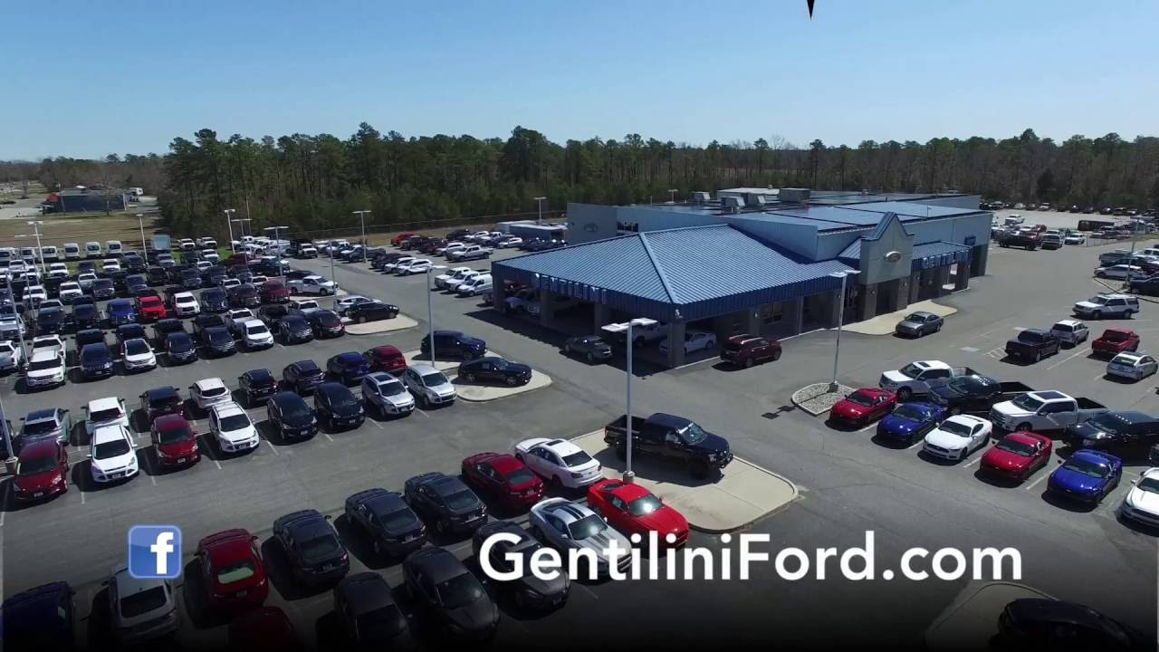 South Jersey Ford Dealership Gentilini Ford Woodbine New Jersey - Gentilini ford car show 2018