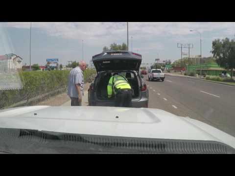 Roadside Motorist Assistance Program helps...