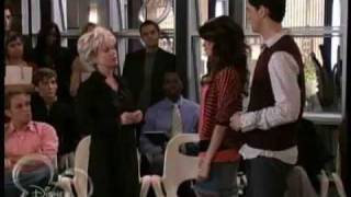 Wizards of Waverly Place - Credit Check (Part 3/3)