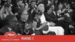 OKJA - Rang I - VO - Cannes 2017