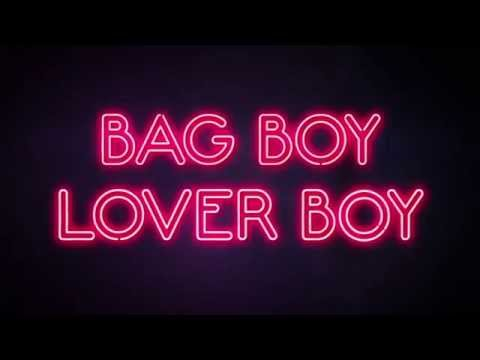 BAG BOY LOVER BOY trailer - Cinedelphia Film Festival 2015