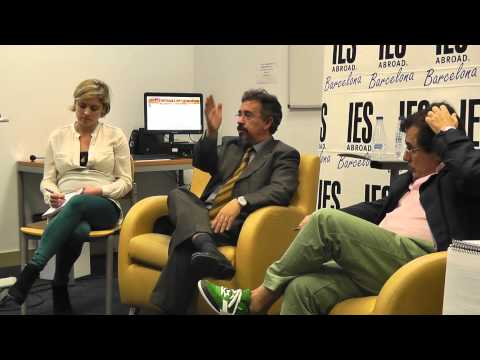 Independence for Catalonia: debate at IES ABROAD BARCELONA Part II