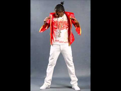 Aidonia  Anyweh At All Full Song Jan 2012