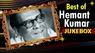 Superhit Songs of Legendary Singer Hemant Kumar - Jukebox