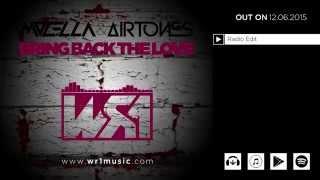 Molella & Airtones - Bring Back The Love