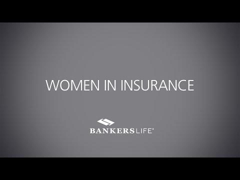 Women In Insurance | Bankers Life