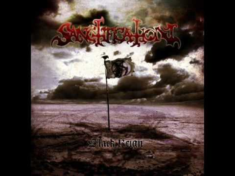 Sanctification- Raw