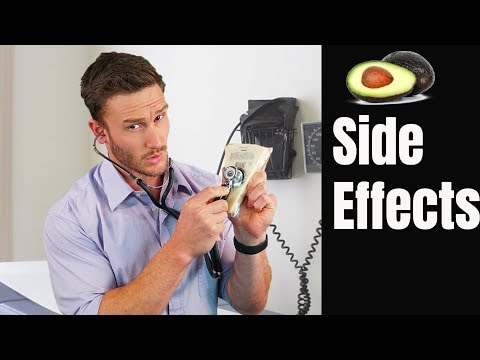 8 Side Effects of the Ketogenic Diet + How to Reverse Them thumbnail