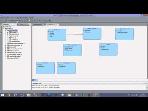 Creating an Entity Data Model from a Database from YouTube · Duration:  10 minutes 7 seconds