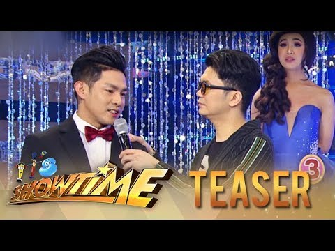 It's Showtime January 7, 2019 Teaser