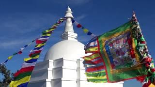 Следуя за Буддой