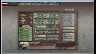 Hearts of Iron III allemagne s01e01