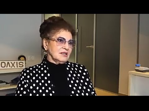 IRINA LOGHIN - SPUNE