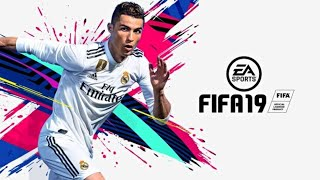 FIFA 19 MOD PES 2019 Android Offline 900 MB Best Graphics