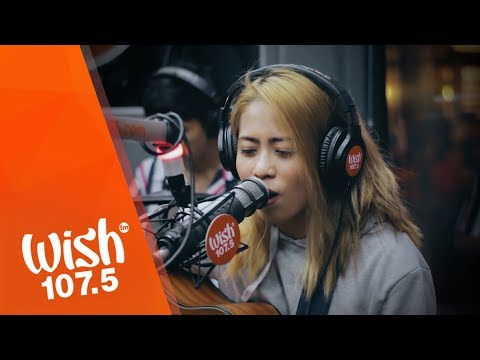 "CHNDTR performs ""S.I.L."" LIVE on Wish 107.5 Bus"