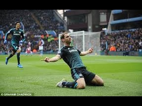 Branislav Ivanovic Top 5 Goals | THE GREATEST RIGHT BACK ON THE PLANET