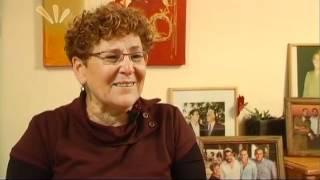 ערוץ אורות- מרים פרץ על אוריאל ואלירז הי''ד
