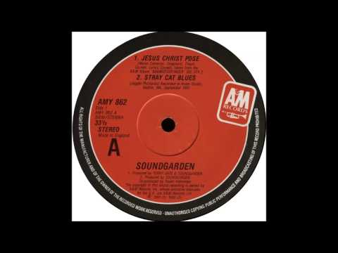 Soundgarden - Stray Cat Blues (Jesus Christ Pose UK EP) HD mp3