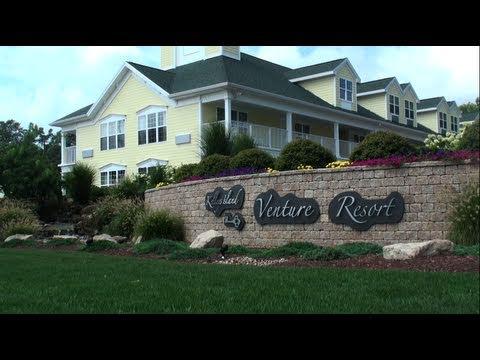 Kelleys island resort