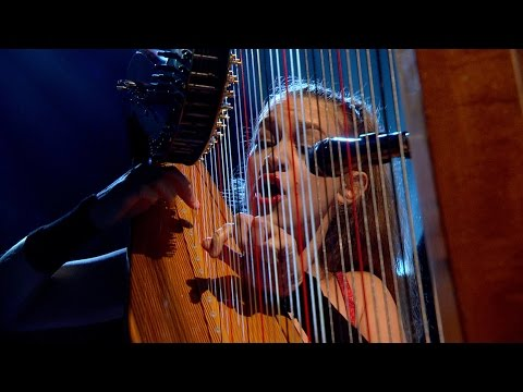 Joanna om  Leaving The City  Later… with Jools Holland  BBC Two