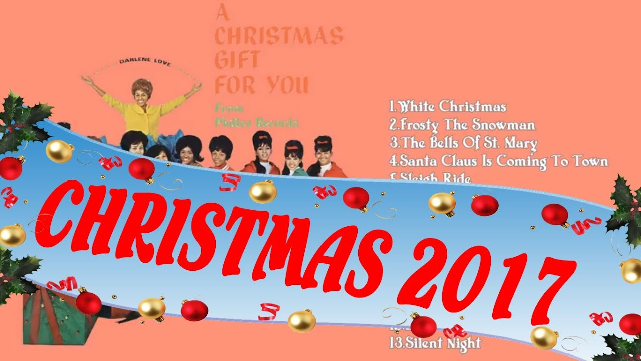 Phil Spector - A Christmas Gift For You From Phil Spector - Full ...