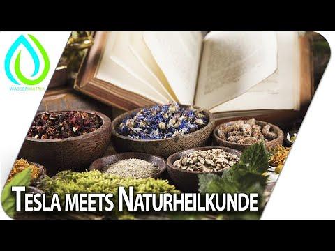 Tesla meets Naturheilkunde - im Gespräch mit Meinhard Clobes und Arthur Tränkle