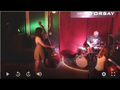 Crooked Trio -