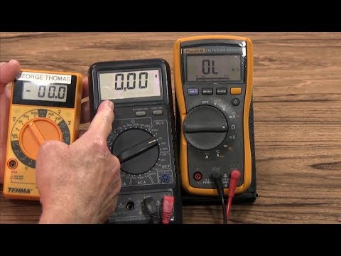 Test Equipment Basics - Ham Nation 389