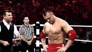 WWE Vladimir Kozlov Old 2008 Theme Song(Pain)New 2011 Titantron