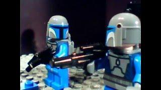 Lego Star Wars Darth Vader Junk Food Run