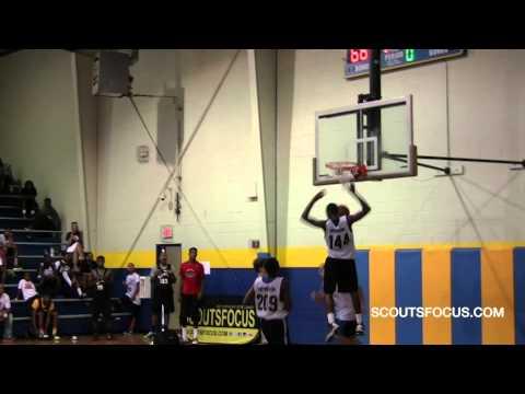 Team2 93 Triston Conly 6'1 195 Castor High School LA 2014