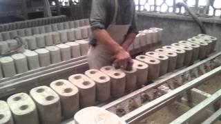 Blog do TioBob | Review: Visita a fabrica de Rosh/Queimador/Cerâmica (Visit the Hookah Bowl Factory)