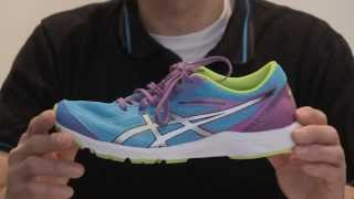 Gear Review: Asics Gel-Hyper Speed 6