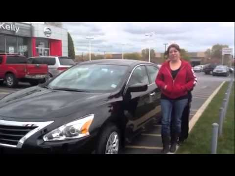 2013 Nissan Altima Chicago | Kelly Nissan Oak Lawn IL