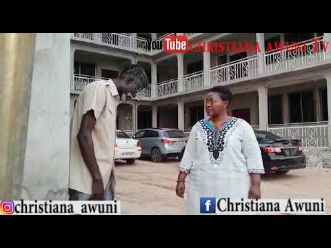 Download christiana awuni comedy LATEST COMEDY 2018