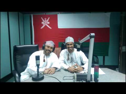 Knowledge Talks (April 19th 2016) with Dr Omar on Oman Careers