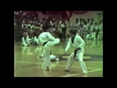 1 Exhibition Video of Grandmaster Y.K. Kim