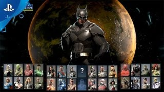 Injustice 2   Everything You Need To Know | Ps4