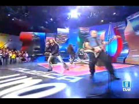 Saratoga - Angel de barro (Televisión Española)