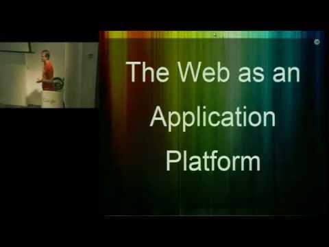 HTML5 for Application Development  Zurich GTUG 28th Sept.