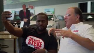 "Steve Landers Toyota ""That's What Steve Said!"""