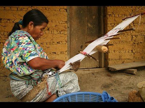 Saving the Weavers (English R1)