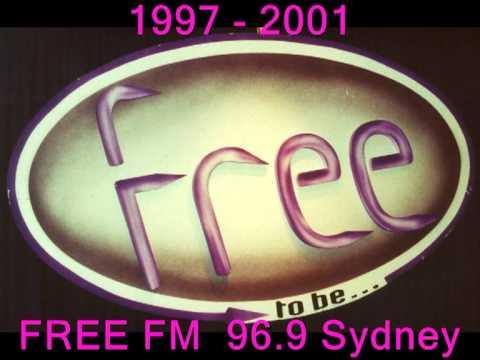 FREE FM 96.9 SYDNEY