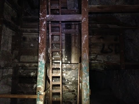 Going Deep Underground in the Manhattan Mine
